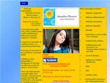 Anteprima www.rioneprati.com/annalisa_peruzzi_logopedista.htm