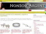 Anteprima www.egolden.it/nonsoloargenti