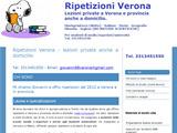 Anteprima www.ripetizioniverona.info