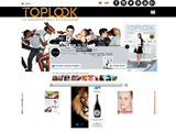 Anteprima www.toplook.it