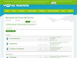 Anteprima www.sorrisotelefonogiovani.it/home/lista-dei-forum/home/lista-dei-forum