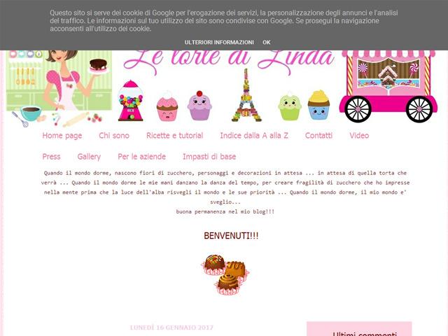 Anteprima letortedilinda.blogspot.it