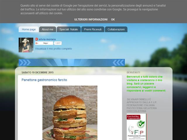 Anteprima silviaaifornelli.blogspot.it