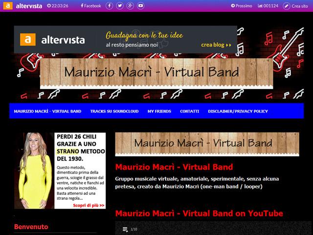 Anteprima mauriziomacri.altervista.org