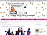 Anteprima glameglitter.blogspot.it