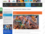 www pokemon it/tcgo gioco online 6