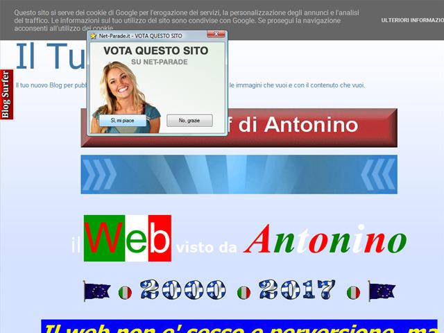 Anteprima blogapochieuro.blogspot.it