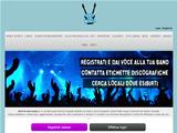 Anteprima www.sentilamiamusica.com