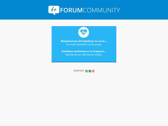 Anteprima quellicheilibri.forumcommunity.net
