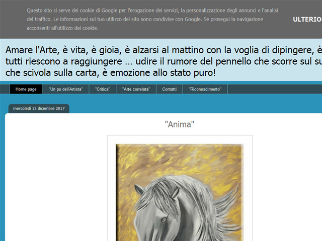 Anteprima larteeisuoicolori.blogspot.it