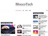Anteprima www.bloccotech.it