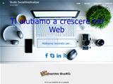 Anteprima socialwebanalizer.eu