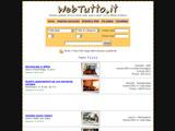 Anteprima www.webtutto.it