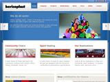 Anteprima www.bericoplast.it