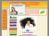 Anteprima www.allevamentoroseicollis.it
