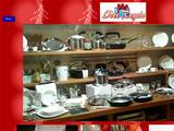 Anteprima shoppingrioneprati.altervista.org/idee_regalo_roma_rione_prati.htm