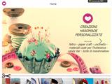 Anteprima bottegacreativa.wix.com/labottegacreativa