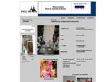 Anteprima www.rioneprati.com/zefiro_bomboniere_enogastronomiche.htm