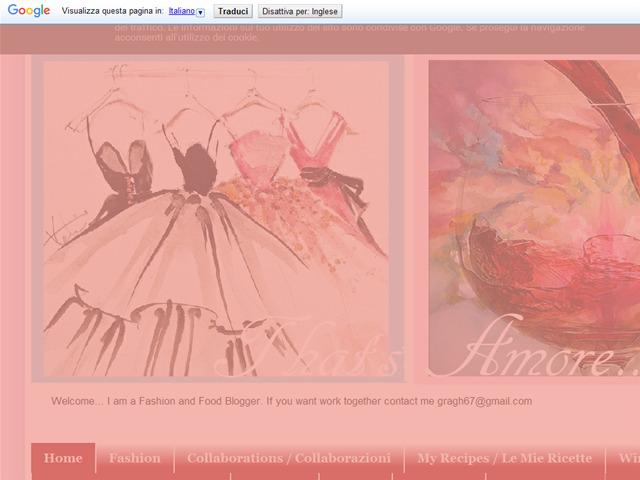 Anteprima thatisammore.blogspot.it