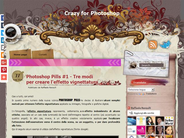Anteprima crazyforphotoshop.blogspot.it