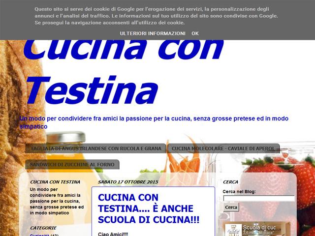 Anteprima cucinacontestina.blogspot.it