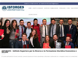 Anteprima www.isforges.it