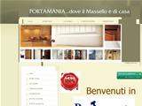 Anteprima www.portamania.it