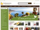 Anteprima www.terrarata.it