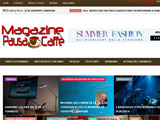 Anteprima magazinepausacaffe.blogspot.it