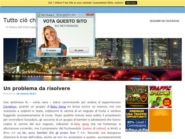 Anteprima tuttociochefanotizia.altervista.org