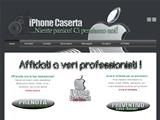 Anteprima www.iphonecaserta.it