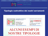 Anteprima www.mazzarielloinfissi.com