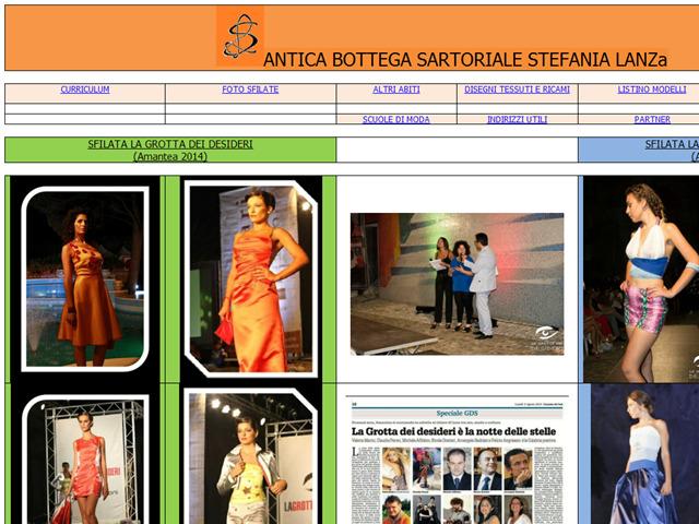 Anteprima www.webalice.it/gilanza