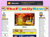 Anteprima www.thefamilynew.altervista.org