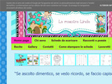 Anteprima lamaestralinda.blogspot.it