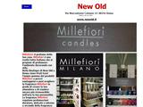 Anteprima www.rioneprati.com/dove_comprare_millefiori_milano_a_roma_prati.htm