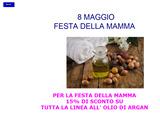 Anteprima shoppingrioneprati.altervista.org/olio_di_argan_idee_regalo_erboristeria_apistica_romana_per_la_festa_della_mamma.htm