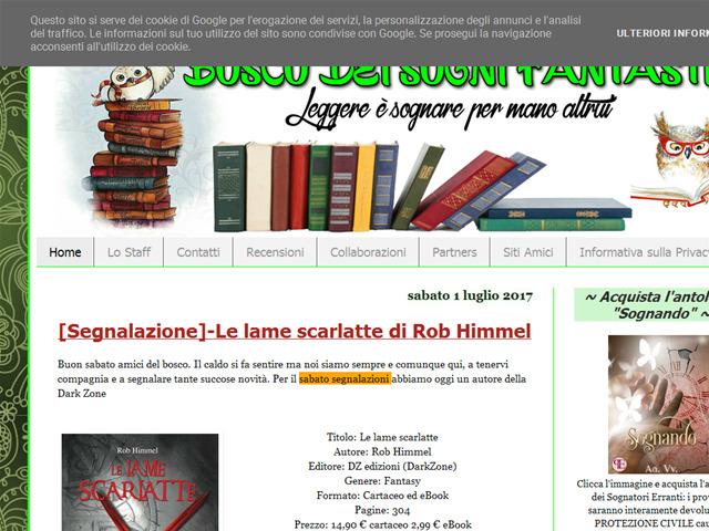 Anteprima boscodeisognifantastici.blogspot.it