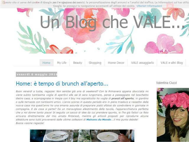 Anteprima unblogchevale.blogspot.it