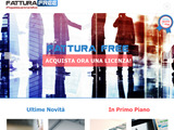 Anteprima www.fattura-free.it