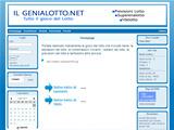 Anteprima www.genialotto.net