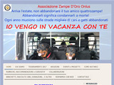 Anteprima zampedoro.jimdo.com
