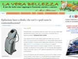 Anteprima www.laverabellezza.com/blog