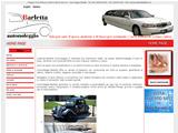 Anteprima www.autonoleggiobarletta.com