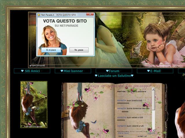 Anteprima mondographico.altervista.org