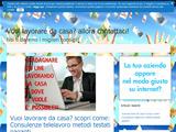 Anteprima blog.libero.it/wp/consulenzetelelavoro