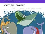 Anteprima cantidellebalene.wordpress.com/blog