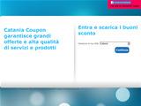 Anteprima www.cataniacoupon.com