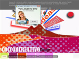 Anteprima coccocreativo.blogspot.it