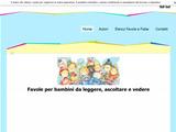Anteprima favoleperbambini.weebly.com